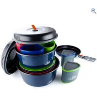 GSI Bugaboo Camper Cooking/Dining Set