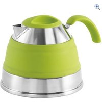 Outwell Collaps Kettle - Colour: Green