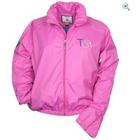 Toggi Lana Waterproof Jacket - Size: 2 - Colour: Pink