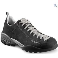 Scarpa Mojito GTX Mens Walking Shoes - Size: 45 - Colour: Graphite