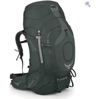 Osprey Xenith 105 (M) Rucksack - Colour: Graphite Grey