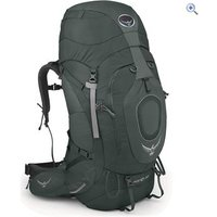 Osprey Xenith 88 (L) Rucksack - Colour: Graphite Grey