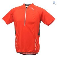 Dare2b Antics Mens Jersey - Size: L - Colour: Red