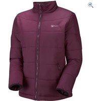 Hi Gear Logan Womens Jacket - Size: 10 - Colour: Purple