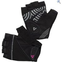 Dare2b Profile Womens Cycle Mitt - Size: XS - Colour: Black