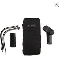 Garmin Outdoor GPS Mount Bundle and Carry Case