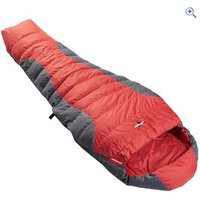 Vango Venom 200 Sleeping Bag - Colour: VOLCANO