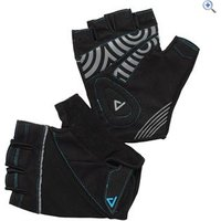 Dare2b Profile Mens Cycle Mitt - Size: L - Colour: Black
