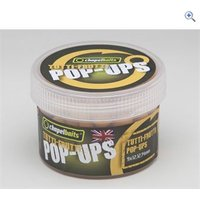Chapel Baits Session Pack Pop-ups Tutti-Frutti, 50g - Size: 50g - Colour: Orange