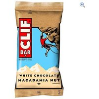 Clif Bar White Chocolate Macadamia Energy Bar