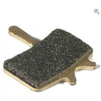 Clarks Cycle Systems Hydraulic Disc Brake Pads Organic (Avid Juicy 3, 5, 7, BB7)