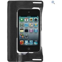 SealLine iSeries iPod/iPhone 4 Case - Colour: Black