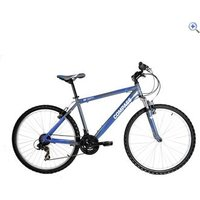 Compass 45 Degree North Alloy Hardtail Mountain Bike - Size: 18 - Colour: GREY-BLUE