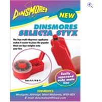 Dinsmores Thick Cut Styx Selector Shot