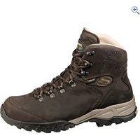 Meindl Meran GTX Mens Walking Boots - Size: 7 - Colour: Mahogony