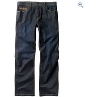 prAna Axiom Jean - Size: L - Colour: Dark