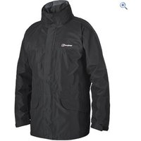 Berghaus Cornice GORE-TEX IA Jacket - Size: L - Colour: Black