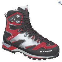 Mammut Magic GTX Mountain Boots - Size: 11 - Colour: Black-Inferno