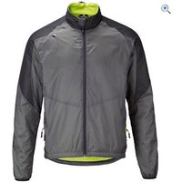 Polaris AM Vapour Cycling Jacket - Size: M - Colour: Graphite
