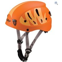 Camp Armour Junior Helmet - Colour: Orange
