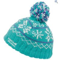 Regatta Dillydally Kids Hat - Size: 4-6 - Colour: CERAMIC