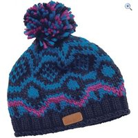 Dare2b Misstep Girls Beanie - Size: 3-6 - Colour: AIRFORCE BLUE