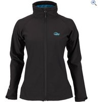 Lowe Alpine Vapour Trail Womens Jacket - Size: 12 - Colour: Black