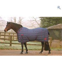 Masta Regal 425 Stable Rug - Size: 7-3 - Colour: Midnight Blue