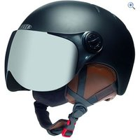 Sinner Crystal Ski Helmet - Size: XXS - Colour: Matte Black