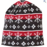 ProClimate Fairisle Beanie - Colour: Assorted