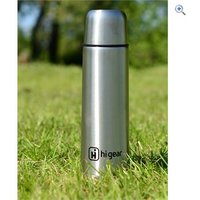 Hi Gear Stainless Steel Flask [0.5L]