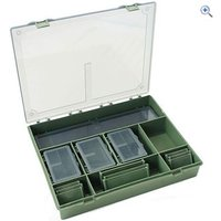 NGT Tackle Box System 7+1 (Large)