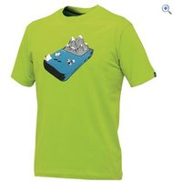 Dare2b Console Mens T - Size: XL - Colour: KEY LIME