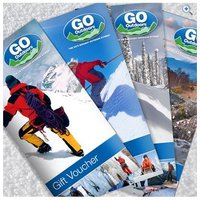 GO Outdoors 10 Gift Voucher (In Store Use Only)