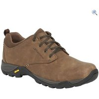 Karrimor Sahara Low Mens Walking Shoe - Size: 6 - Colour: Brindle