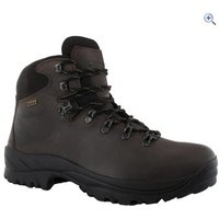 Hi-Tec Summit Waterproof Mens Hiking Boot - Size: 7 - Colour: Brown