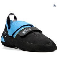 Five Ten Rogue VCS Mens Climbing Shoe - Size: 7 - Colour: BLUE CHARCOAL
