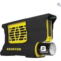 Brunton Hydrogen Reactor - Colour: Yellow