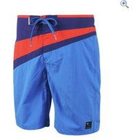 Protest Guarana A Beachshort Mens - Size: S - Colour: AQUA BLUE