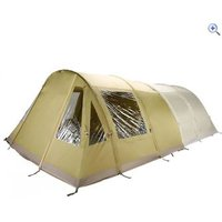 Vango Icarus Air 500 Awning - Colour: IGUANA