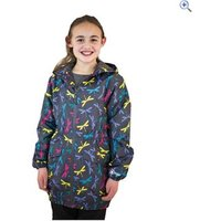 Hi Gear Peace Childrens Waterproof Jacket - Size: 32 - Colour: MULTI