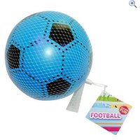 Boyz Toys Plastic Football