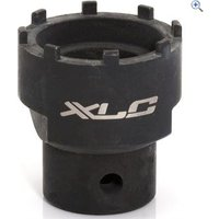 XLC BB SOCKET ISIS AND CARTRIDGE TO-S04 - Colour: Black