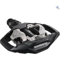 Shimano PD-M530 Pedal - Colour: Black
