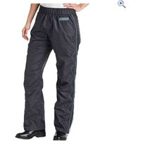Harry Hall Draycott Overtrousers - Size: L - Colour: Grey