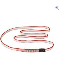 Mammut Contact Sling Dyneema 8.0, 60cm - Colour: Red