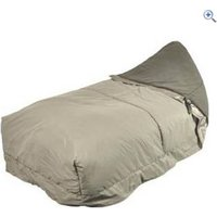 TFGear Comfort Zone Peach Skin Sleeping Bag Cover