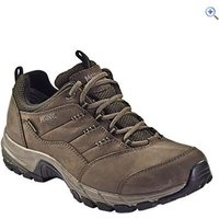 Meindl Philadelphia Lady GTX Walking Shoes - Size: 8 - Colour: Brown