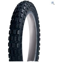 Raleigh Knobbly Tyre 14 x 1.75 Inch - Colour: Black