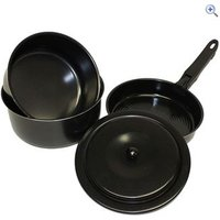 Hi Gear Camping Non-Stick Cookset